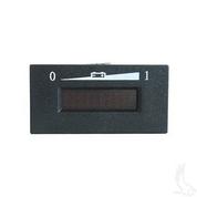 48V Horizontal Digital Charge Meter