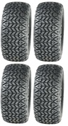 "ITP All Trail XLT 20"" Tire set"