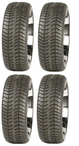 "ITP Ultra GT 14"" Tire Set 205/30-14"