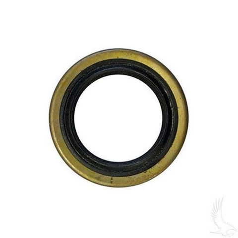 EZGO Crankshaft Oil Seals, Both Sides (Fits 2-cycle Gas 1980-1993)