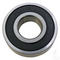 EZGO Open Ball Bearing (Fits 4 Cycle Gas 1991+)