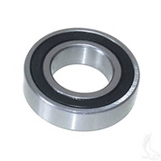 EZGO Rear Axle Bearing, Sealed Ball Bearing (Fits Carts w/ Terrell Axles)