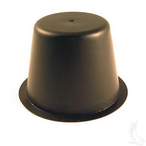 EZGO TXT Rear Dust Cap, Molded