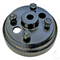 EZGO Brake Drum (Fits 2-cycle Gas & Electric 1982+) Fine Splined