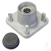 EZGO RXV Aluminum Front Wheel Hub Kit (Fits 2008+)