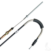 """EZGO Accelerator Cable, 49¾"""" (Fits All EZGO Gas 2003+)"""