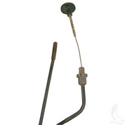 "EZGO Choke Cable - 15½"" (Fits 4-cycle Gas 1991-1994)"