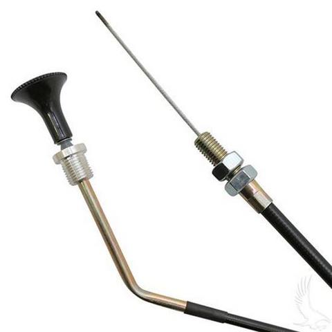 "EZGO Choke Cable - 25½"" (Fits all 1994+)"