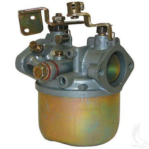EZGO Carburetor (Fits 2-cycle Gas 1988 Only)