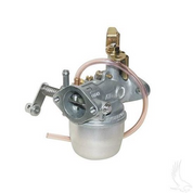 EZGO Carburetor (Fits 2-cycle Gas 1982-1987)