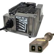 EZGO TXT 36 Volt Golf Cart Battery Charger - Lester Summit II 36V