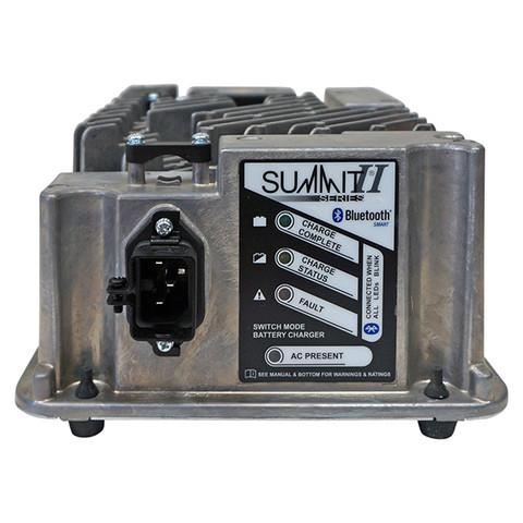 EZGO Marathon 36/48 Volt Golf Cart Battery Charger - Lester Summit II SB-50