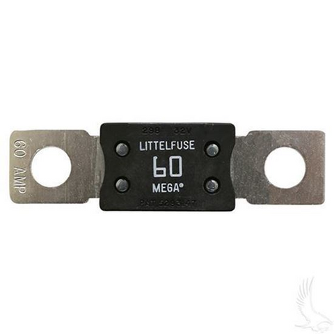EZGO TXT/ Medalist 60A PowerWise Fuse (Fits 1996+)