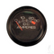 EZGO Charger 30A Round Ammeter