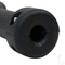"""EZGO PowerWise Charger Plug Handle for """"D"""" Shaped Plug, Black (No Internal Parts)"""