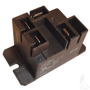 36 Volt Relay (fits 36V Club Car Lester Chargers 14100, 9700, 7710)