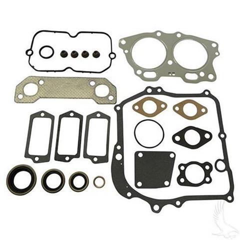 EZGO Gasket & Seal Kit (Fits all EZ-GO Gas 1991-2002 295cc)