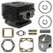 EZGO Top End Overhaul Kit (For EZ-GO 2-cycle Gas 1989-1993)