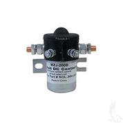 36 Volt/200 Amp Solenoid (36V/200A)