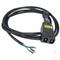 EZGO 36-Volt PowerWise 10-Foot DC Cord (EZ-GO 36V)
