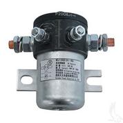 24-Volt/ 200 Amp Solenoid (24V/200A)
