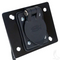 AC Receptacle for EZGO TXT Summit Series OnBoard Chargers (OBC)