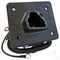 EZGO RXV 48-Volt DC Receptacle (For EZGO RXV 48V Battery Chargers)
