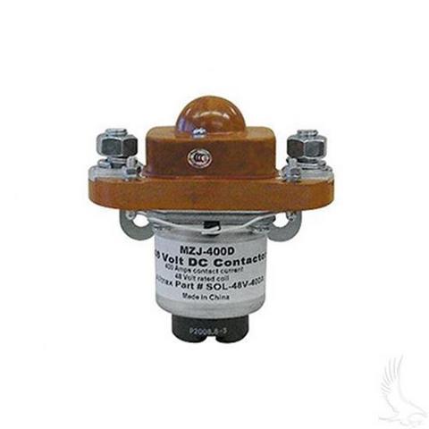48-Volt/400amp Solenoid (48V/400A)