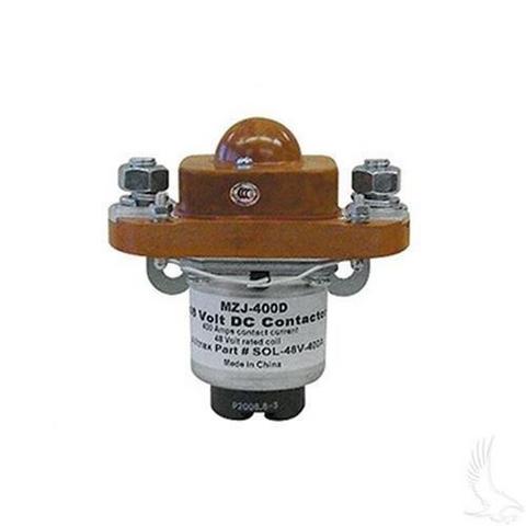 36-Volt/400amp Solenoid (36V/400A)