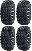 "STI ATX Trail 23"" All Terrain Tire Set for 12"" Wheels"