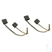 Replacement Brush for Admiral Motor - Set of 4 - For MOT-B1