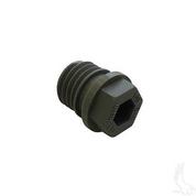 EZGO RXV Oil Drain Plug (For RXV Gas 2008+ w/ Kawasaki Engine)