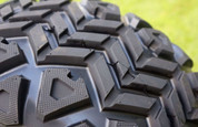 "EXCEL ATX Trail 22x10-10"" DOT All Terrain Tires"