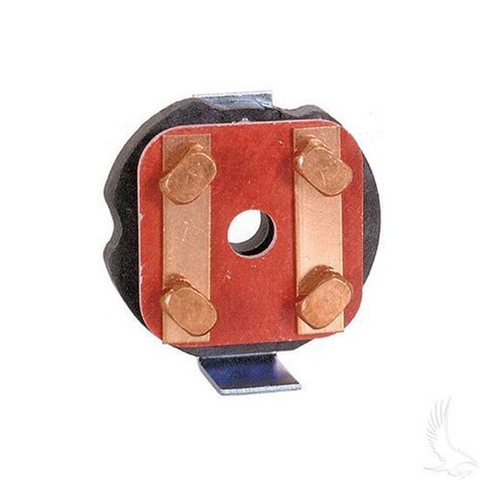 EZGO Cam Assembly - Forward/Reverse Switch w/ Contacts (For all EZ-GO Non-DCS/PDS Gas 1976-1994, Electric 1971+)