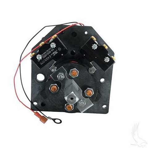EZGO Forward/Reverse Switch Assembly (For Gas & Electric 1988-1994)