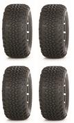 "STI Slasher AT Trail 23"" Tires for 12"" wheels"