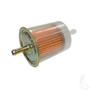 EZGO Marathon In-line Fuel Filter (For 2-cycle Gas 1976-1994)