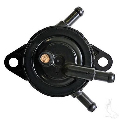 EZGO TXT/ RXV Fuel Pump - Plastic (For EZGO Gas 2003-2009, MCI Engine)