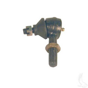 EZGO Left Thread Tie Rod End (For 1965-1994, 1995 Industrial Vehicle)