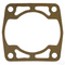 EZGO Cylinder Base Gasket (For 2-cycle Gas 1989-1993)