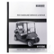 Service Manual for EZGO RXV Gas