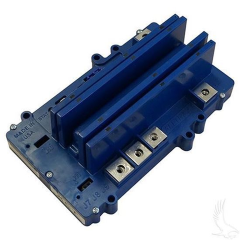 Alltrax XCT Regen 300A Controller for EZGO DCS