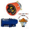 EZGO PDS Motor Controller Combo (Mild Hills)