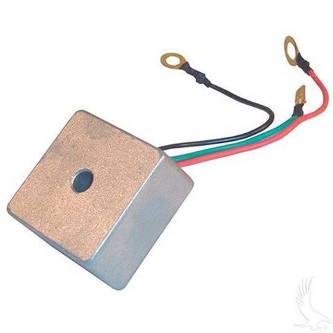 EZGO TXT/ Medalist Voltage Regulator (For 4-Cycle Gas 1994+)
