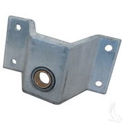 Club Car DS Accelerator Rod Bracket & Bushing (Fits 1981+)