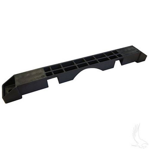 """Club Car DS Battery Hold Down Plate - 15.75"""" (For DS w/ 12V Batteries)"""