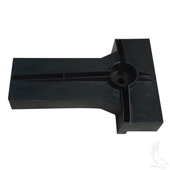 Club Car Precedent Battery Hold Down Plate For Precedent 2008 5 W