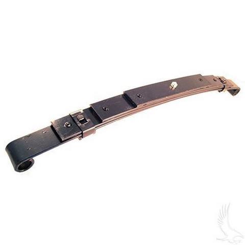 EZGO TXT/ Medalist Rear Heavy Duty Leaf Spring - 4 Leaf (Fits 1994.5+)