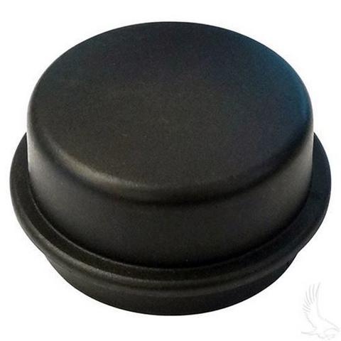 Club Car DS Spindle Black Plastic Dust Cover (For 2003+)