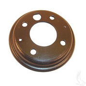 Club Car DS/ Precedent Brake Drum (Fits 1981-1994)